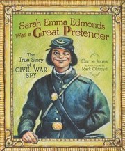 Cover of: Sarah Emma Edmonds was a great pretender