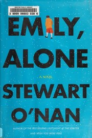 Cover of: Emily, alone