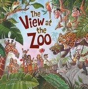Cover of: The view at the zoo