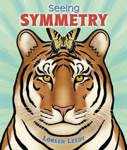 Cover of: Seeing Symmetry