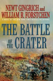 Cover of: The battle of the crater