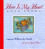 Cover of: Here is my heart