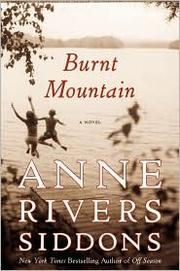 Cover of: Burnt Mountain