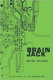 Cover of: Brain Jack