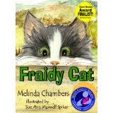 Cover of: Fraidy Cat