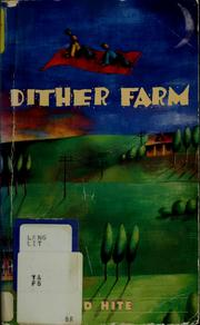 Cover of: Dither Farm