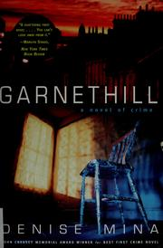 Cover of: Garnethill