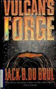 Cover of: Vulcan's forge