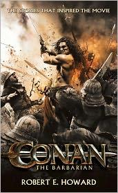 Cover of: Conan the Barbarian