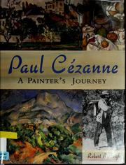 Cover of: Paul Cézanne
