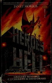 Cover of: Heroes in hell