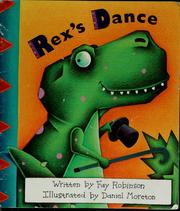 Cover of: Rex's dance