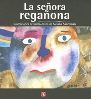 Cover of: La señora regañona