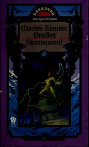 Cover of: Stormqueen!: a Darkover novel