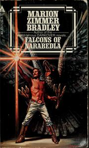 Cover of: Falcons of Narabedla