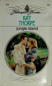 Cover of: Jungle Island