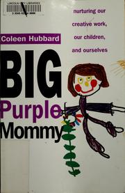 Cover of: Big purple mommy