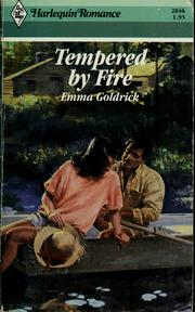 Cover of: Tempered by Fire