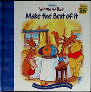 Cover of: Make the best of it
