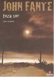 Cover of: Toza Sor