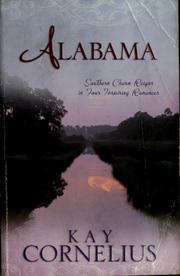 Cover of: Alabama