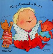 Cover of: Ring around a rosie