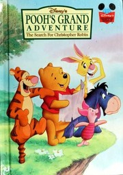 Cover of: Disney's Pooh's Grand Adventure: The Search for Christopher Robin