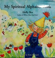 Cover of: My spiritual alphabet book