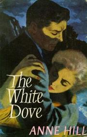 Cover of: The White Dove