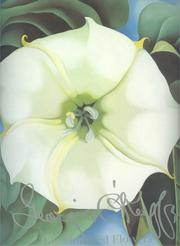 Cover of: Georgia O'Keeffe: One hundred flowers