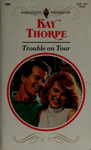 Cover of: Trouble On Tour
