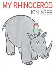 Cover of: My Rhinoceros