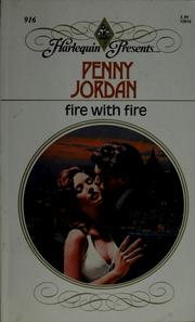 Cover of: Fire with Fire