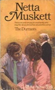 Cover of: The Durrants