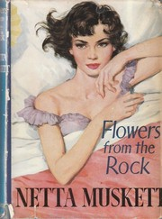 Cover of: Flowers from the Rock