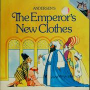 Cover of: Andersen's The Emperor's new clothes