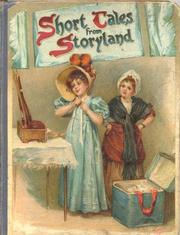 Cover of: Short Tales from Storyland