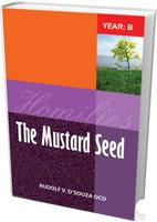 Cover of: THE MUSTARD SEED