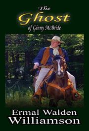 Cover of: The Ghost of Ginny McBride
