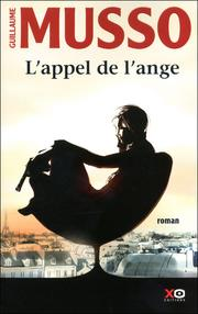 Cover of: L'appel de l'ange: roman
