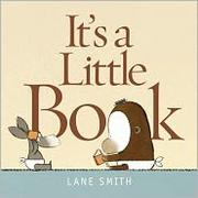 Cover of: It's a Little Book