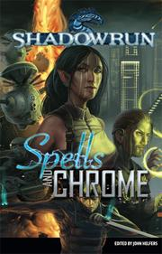 Cover of: Shadowrun: Spells and Chrome