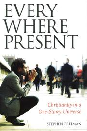 Cover of: Everywhere Present