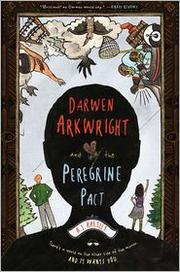 Cover of: Darwen Arkwright and the Peregrine Pact