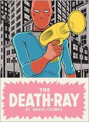 Cover of: The Death-Ray