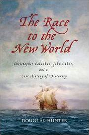 Cover of: The Race to the New World