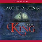 Cover of: Pirate King: A Novel of Suspense Featuring Mary Russell and Sherlock Holmes