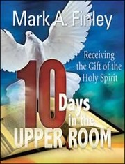 Cover of: 10 days in the Upper Room