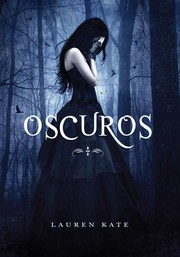 Cover of: Oscuros