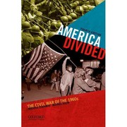 Cover of: America divided